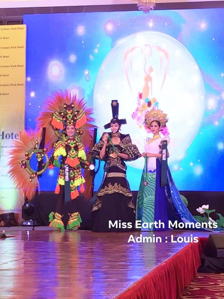 Road to MISS EARTH 2019 - COVERAGE - Page 15 72484411