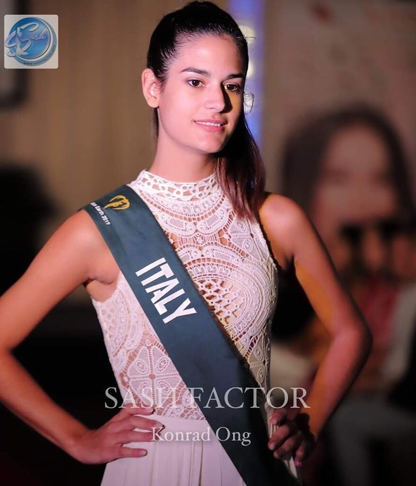 Road to MISS EARTH 2019 - COVERAGE - Page 14 72484910
