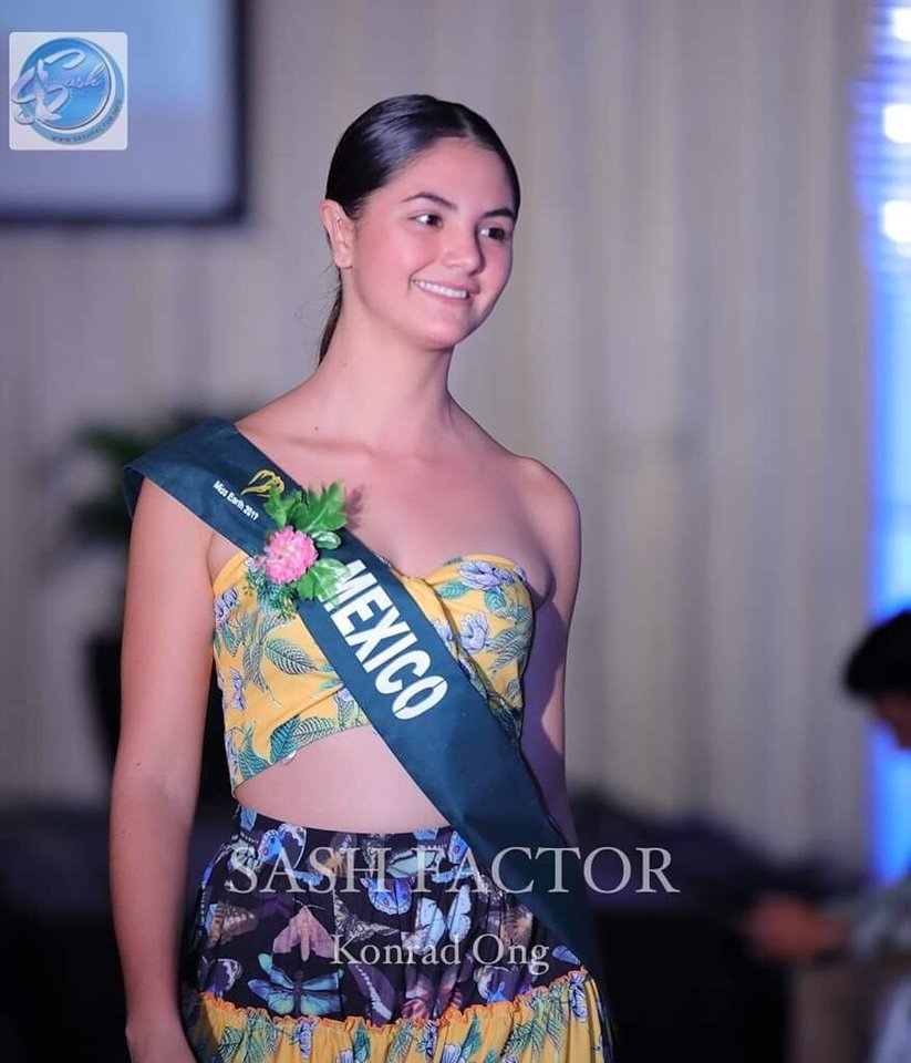 Road to MISS EARTH 2019 - COVERAGE - Page 14 72485210