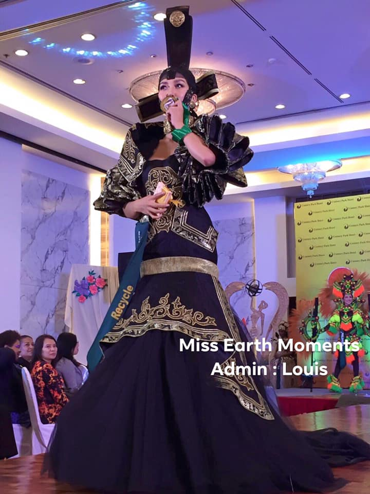 Road to MISS EARTH 2019 - COVERAGE - Page 15 72486910