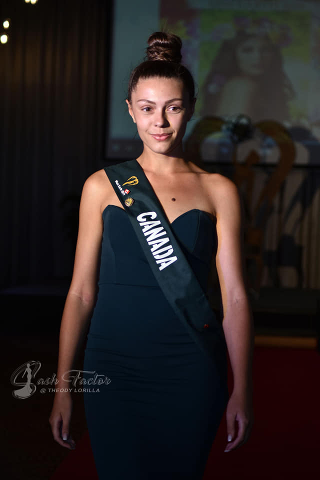 Road to MISS EARTH 2019 - COVERAGE - Page 15 72527510
