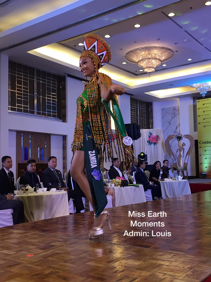 Road to MISS EARTH 2019 - COVERAGE - Page 15 72547310