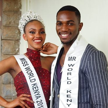 Maria Wavinya (KENYA 2019) 72555310