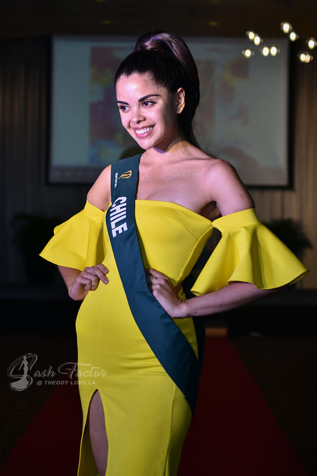 Road to MISS EARTH 2019 - COVERAGE - Page 15 72558510