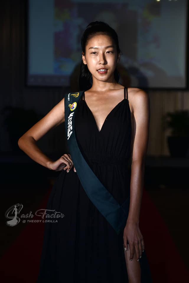 Road to MISS EARTH 2019 - COVERAGE - Page 14 72569410
