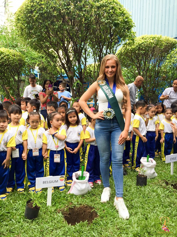 Road to MISS EARTH 2019 - COVERAGE - Page 5 72570810