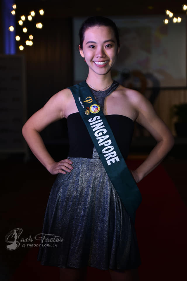 Road to MISS EARTH 2019 - COVERAGE - Page 14 72575610