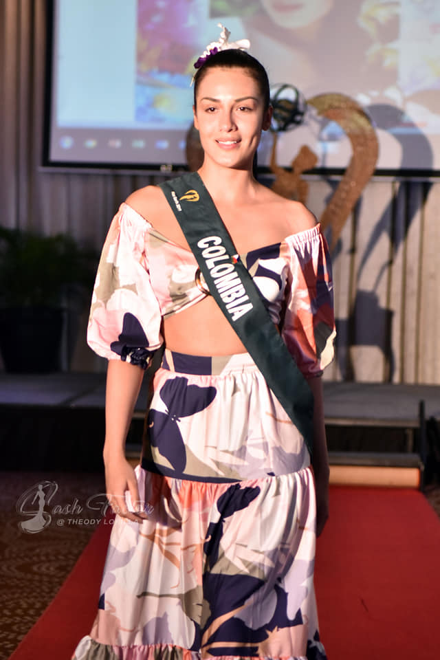 Road to MISS EARTH 2019 - COVERAGE - Page 15 72576310