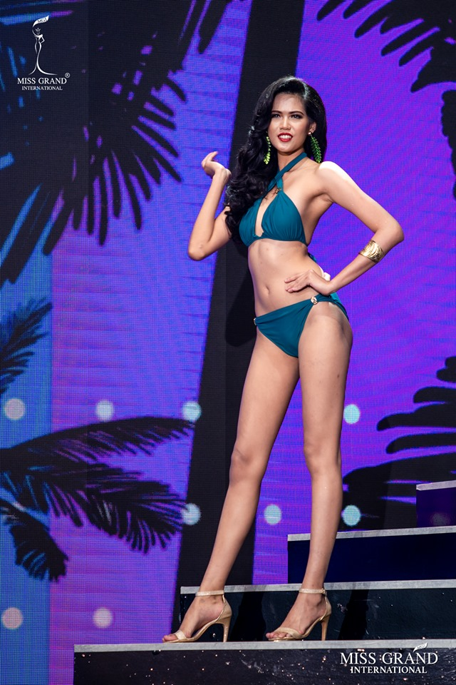 *Road to Miss Grand International 2019* - OFFICIAL COVERAGE - Page 11 72599810