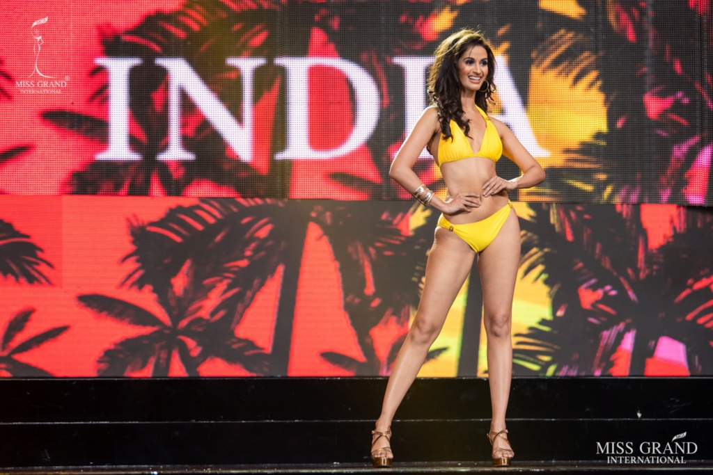 *Road to Miss Grand International 2019* - OFFICIAL COVERAGE - Page 11 72611711