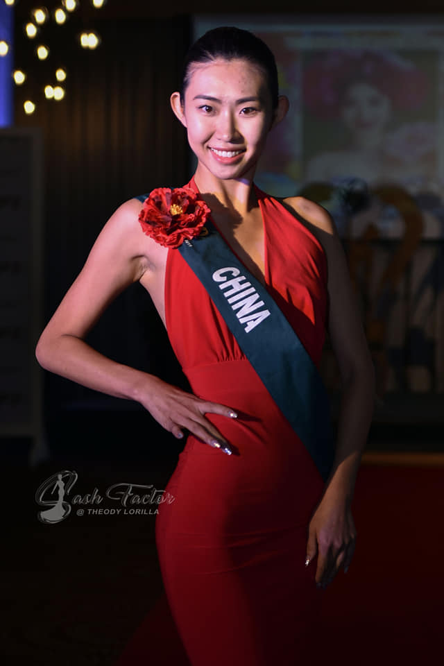 Road to MISS EARTH 2019 - COVERAGE - Page 14 72619810