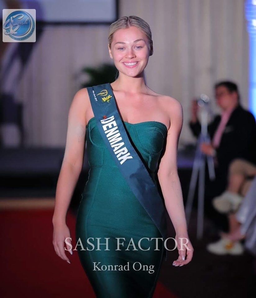 Road to MISS EARTH 2019 - COVERAGE - Page 14 72626110