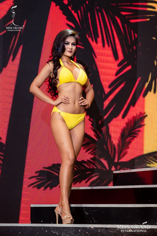 *Road to Miss Grand International 2019* - OFFICIAL COVERAGE - Page 11 72632711