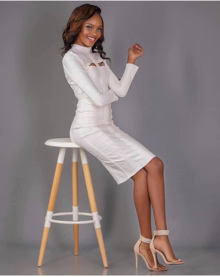 Stacy Michuki (KENYA 2019) 72635011