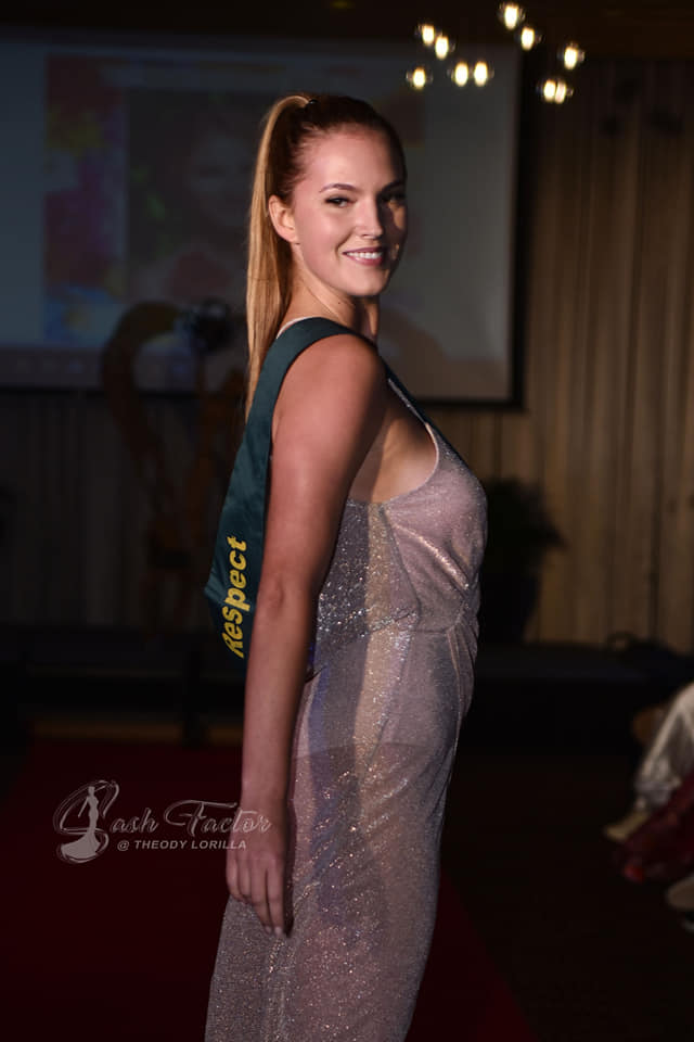 Road to MISS EARTH 2019 - COVERAGE - Page 15 72647210