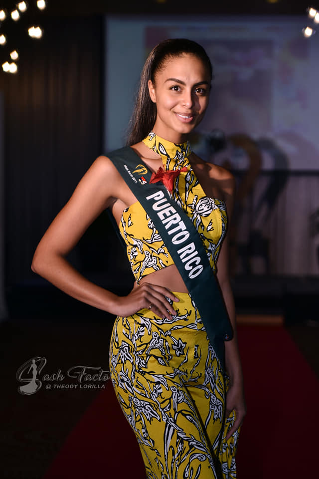 Road to MISS EARTH 2019 - COVERAGE - Page 14 72656610