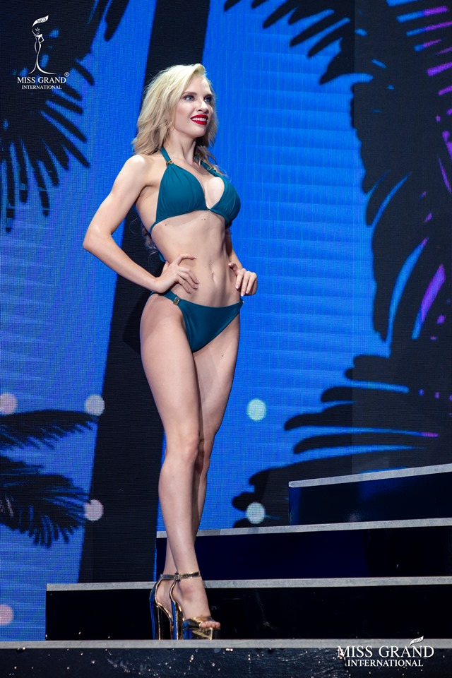 *Road to Miss Grand International 2019* - OFFICIAL COVERAGE - Page 11 72658910