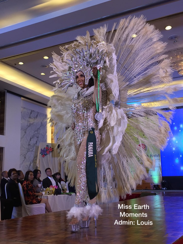 Road to MISS EARTH 2019 - COVERAGE - Page 15 72660410