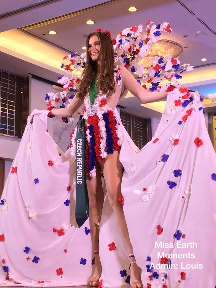 Road to MISS EARTH 2019 - COVERAGE - Page 15 72673010