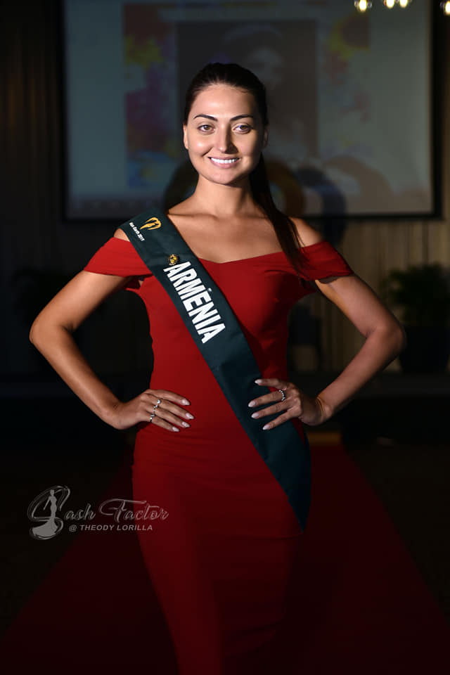 Road to MISS EARTH 2019 - COVERAGE - Page 14 72689010