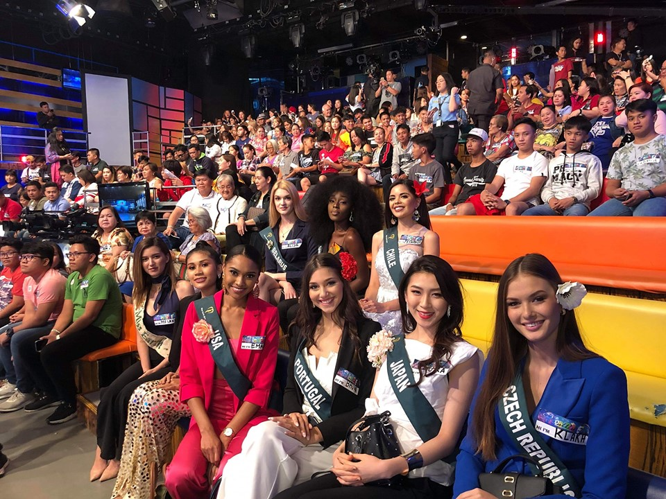 Road to MISS EARTH 2019 - COVERAGE - Page 8 72689510