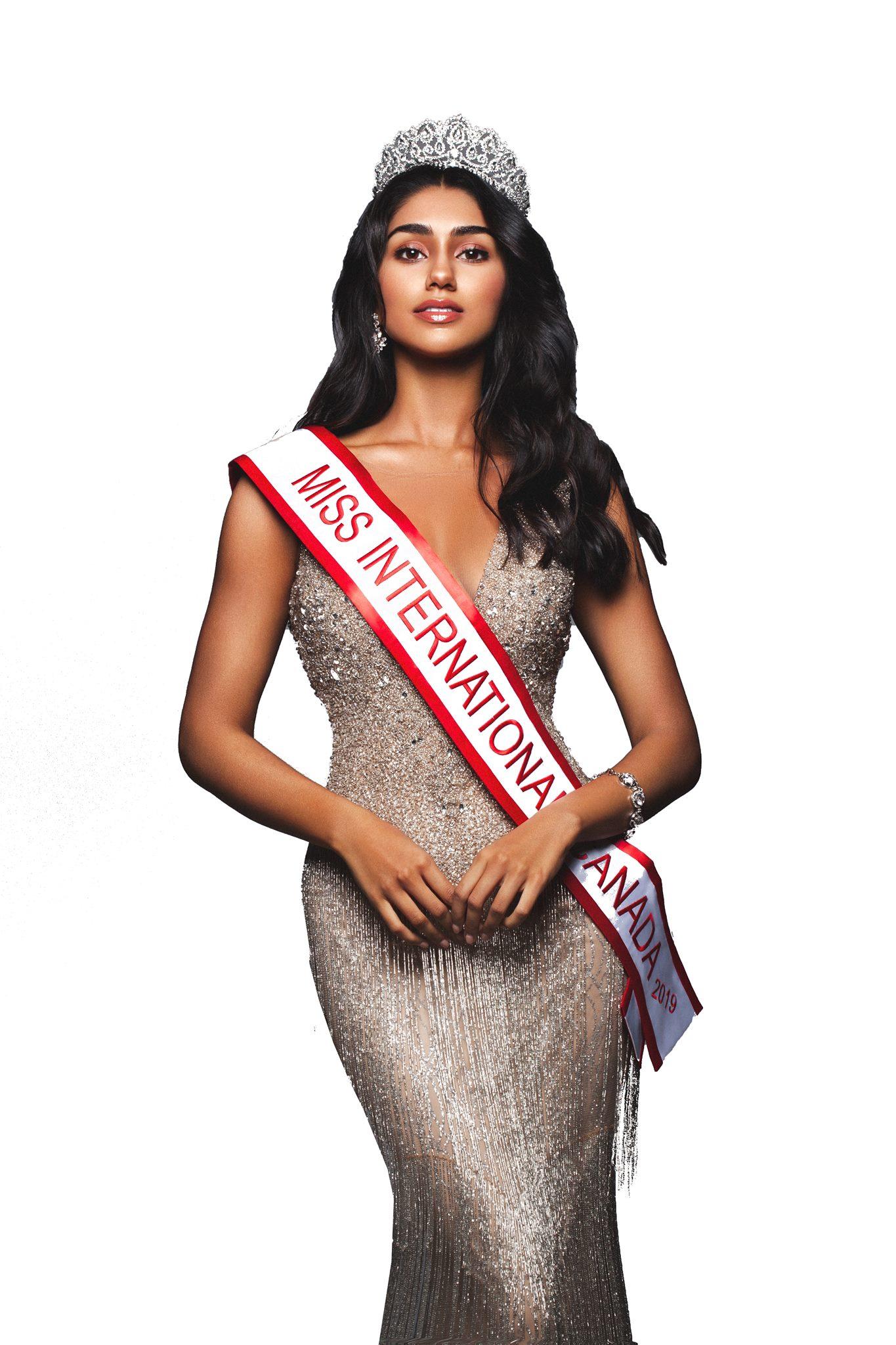 Megha Sandhu (CANADA 2019) 72690610