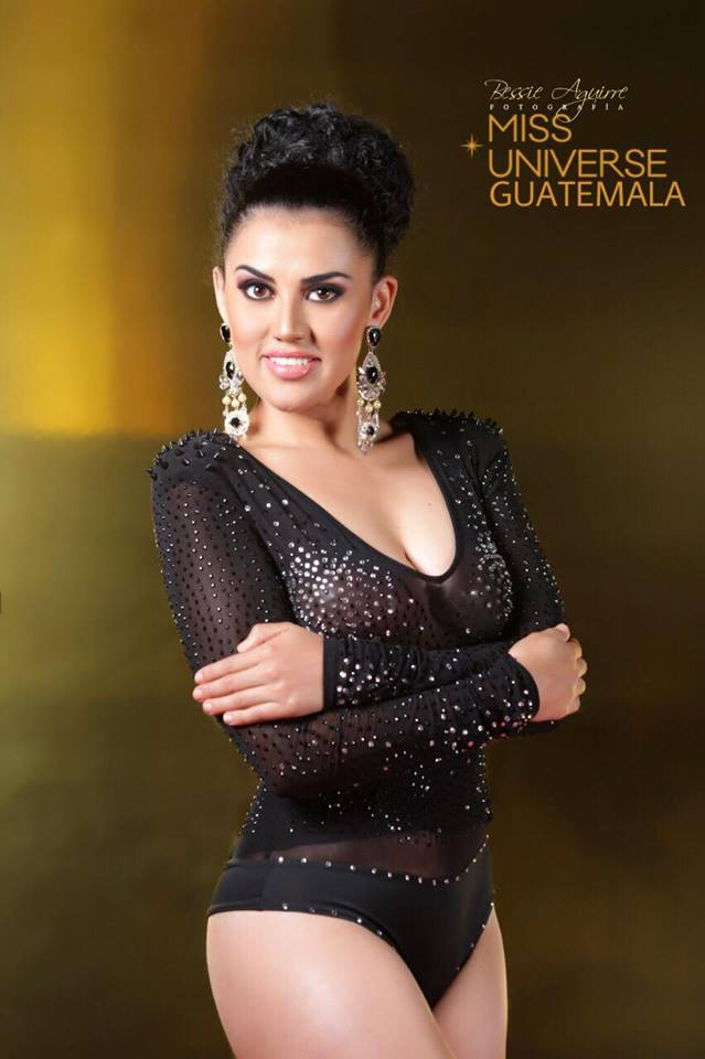 Road to Miss Universe Guatemala 2018 - Results at page 2 727