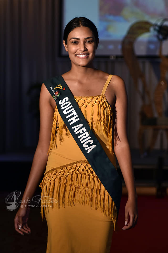 Road to MISS EARTH 2019 - COVERAGE - Page 15 72704210