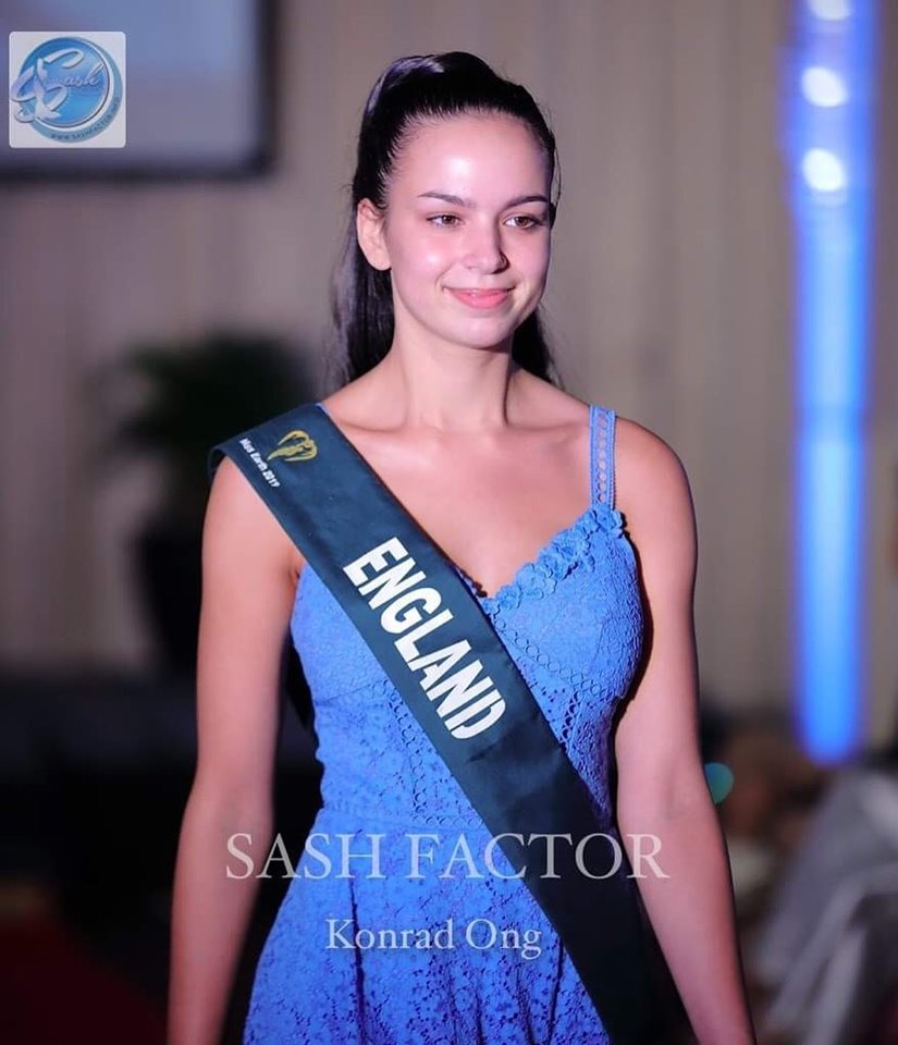Road to MISS EARTH 2019 - COVERAGE - Page 14 72705210