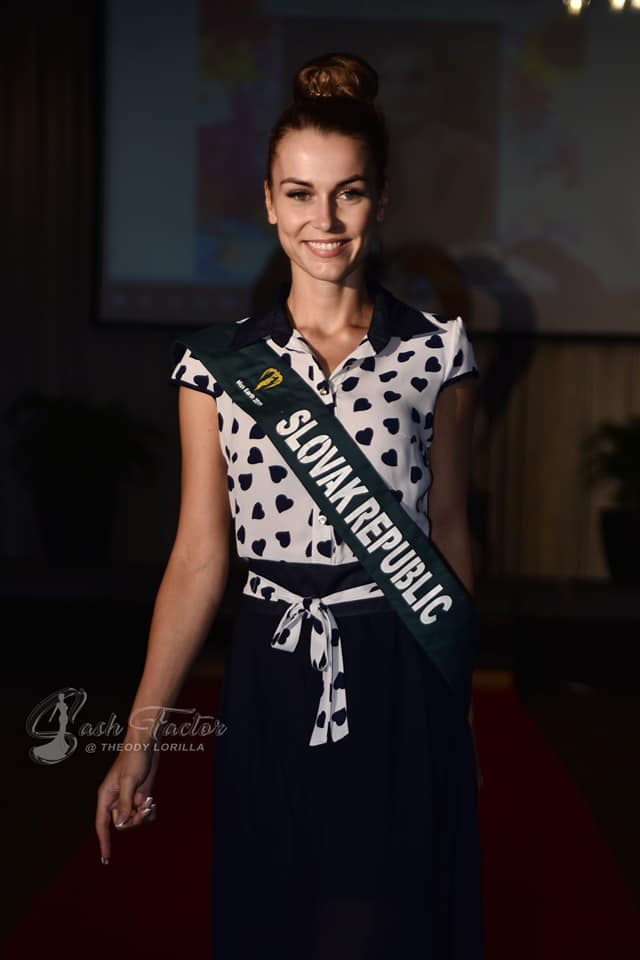 Road to MISS EARTH 2019 - COVERAGE - Page 15 72707810