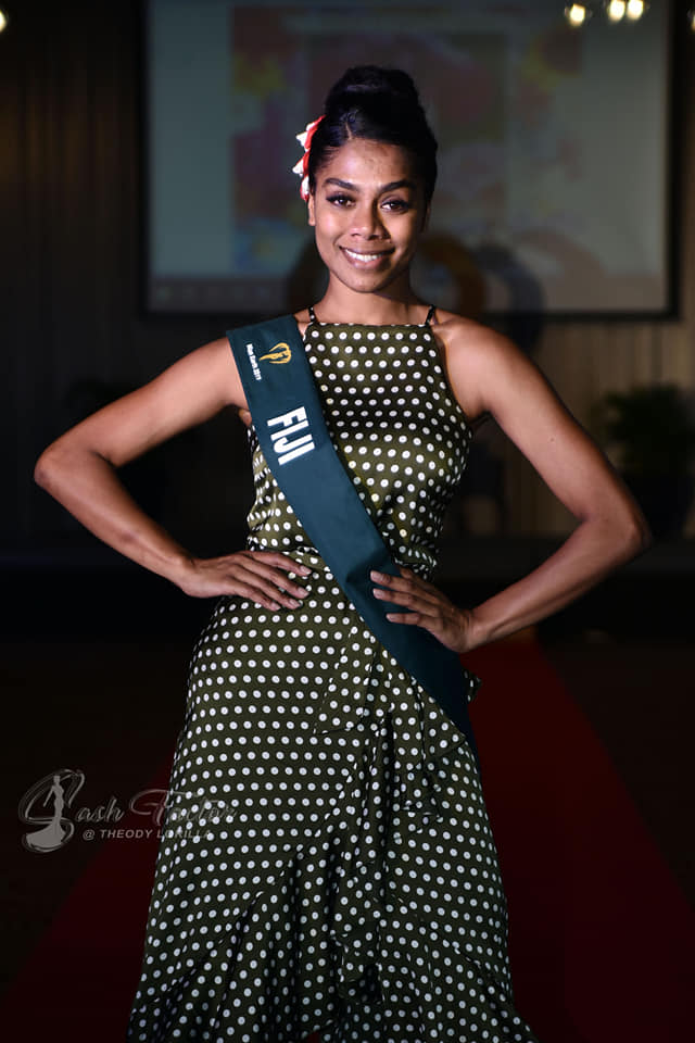 Road to MISS EARTH 2019 - COVERAGE - Page 14 72709810