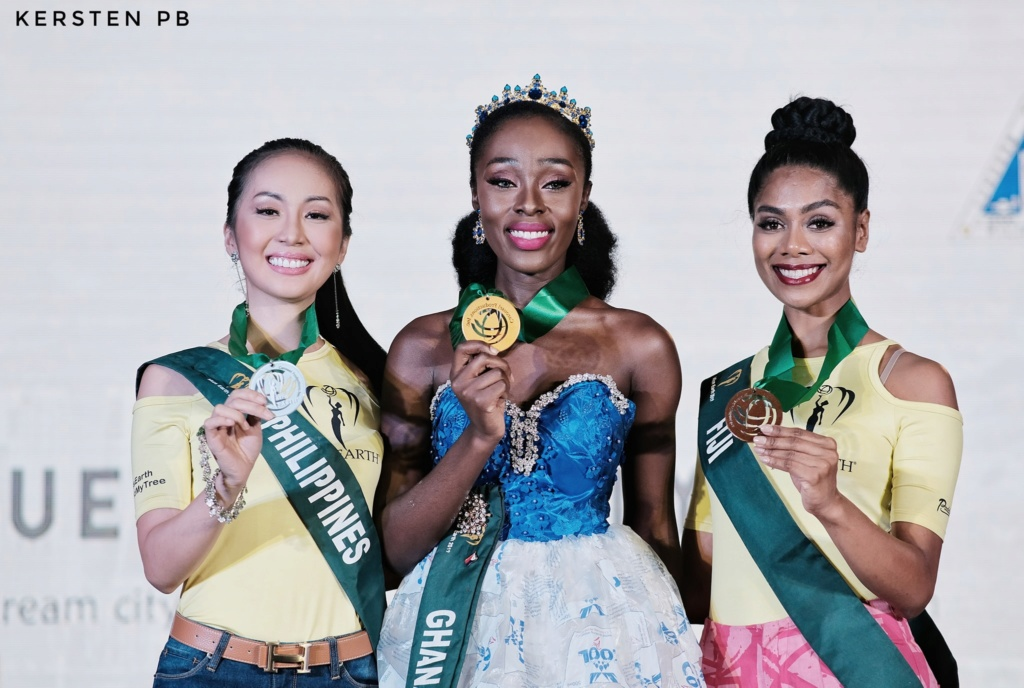 Road to MISS EARTH 2019 - COVERAGE - Page 9 72710010