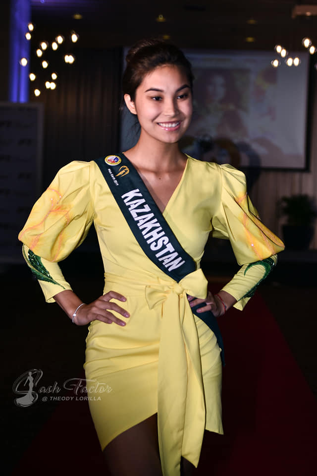 Road to MISS EARTH 2019 - COVERAGE - Page 14 72737510