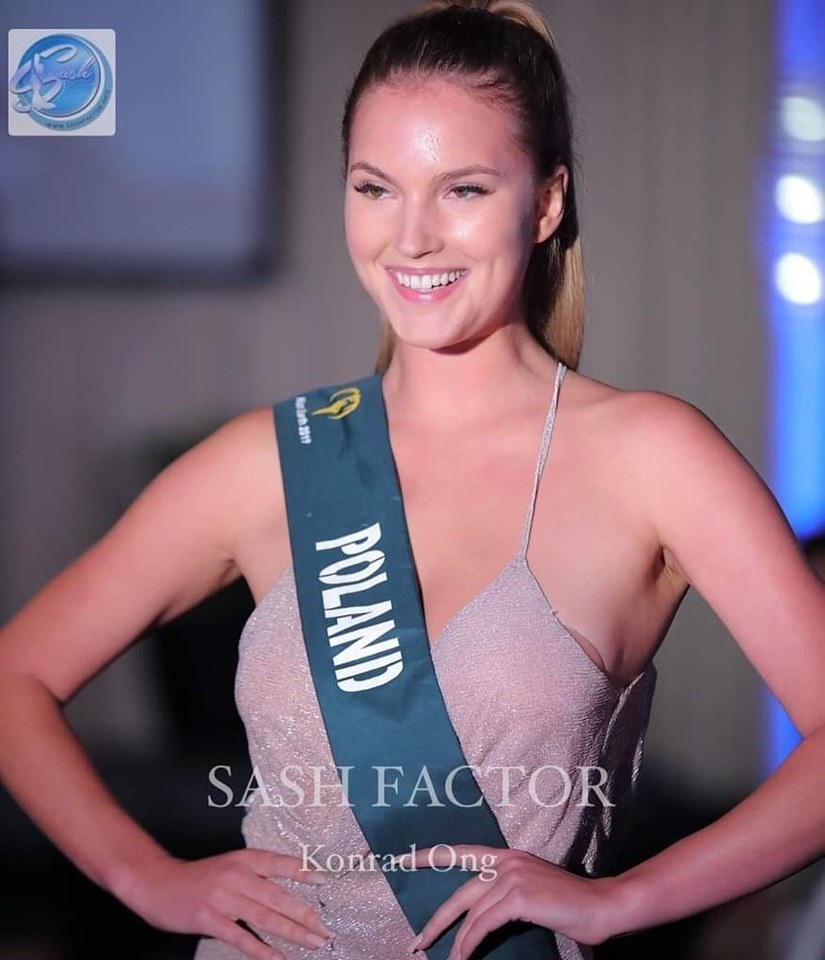 Road to MISS EARTH 2019 - COVERAGE - Page 14 72739510