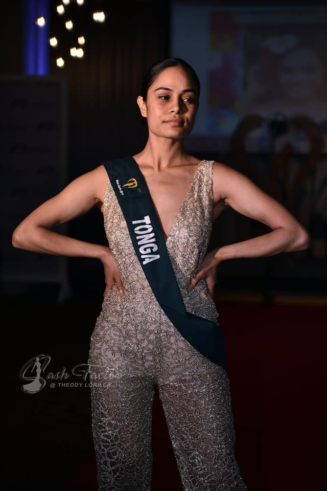 Road to MISS EARTH 2019 - COVERAGE - Page 14 72745010