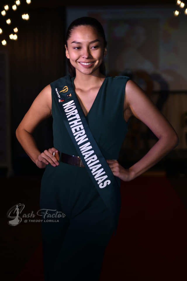 Road to MISS EARTH 2019 - COVERAGE - Page 14 72745410