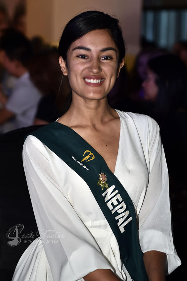 Road to MISS EARTH 2019 - COVERAGE - Page 14 72755510