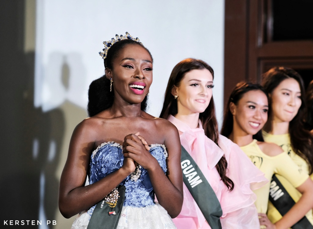 Road to MISS EARTH 2019 - COVERAGE - Page 9 72767010