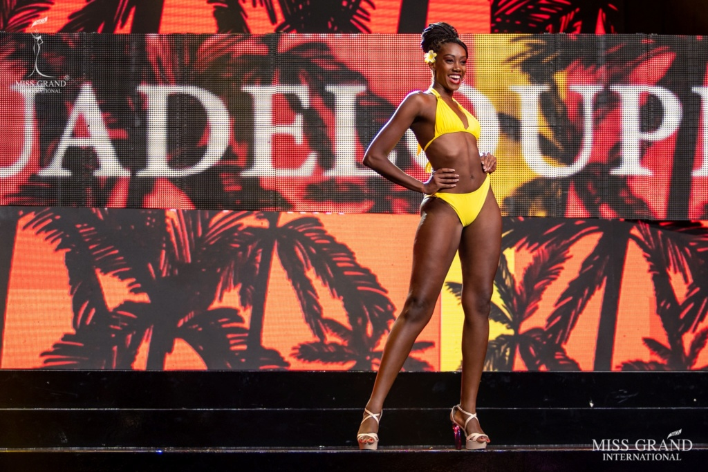 *Road to Miss Grand International 2019* - OFFICIAL COVERAGE - Page 11 72780310