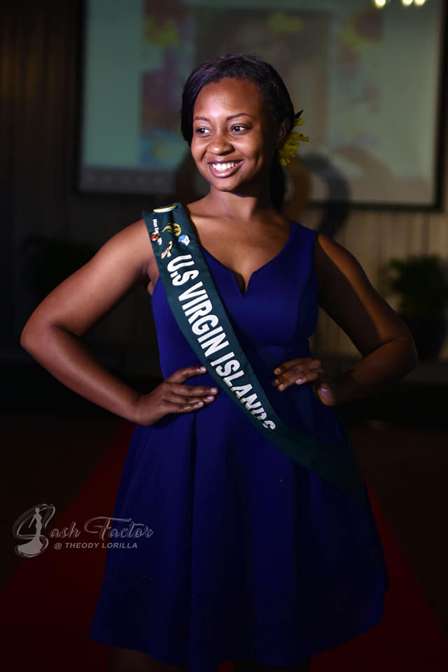 Road to MISS EARTH 2019 - COVERAGE - Page 14 72797710
