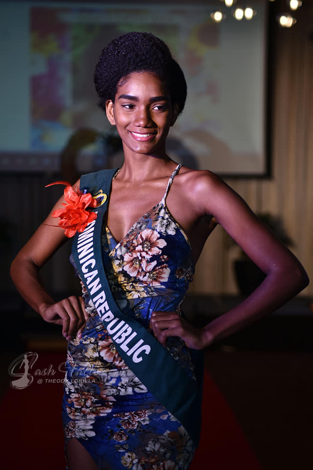 Road to MISS EARTH 2019 - COVERAGE - Page 15 72819810