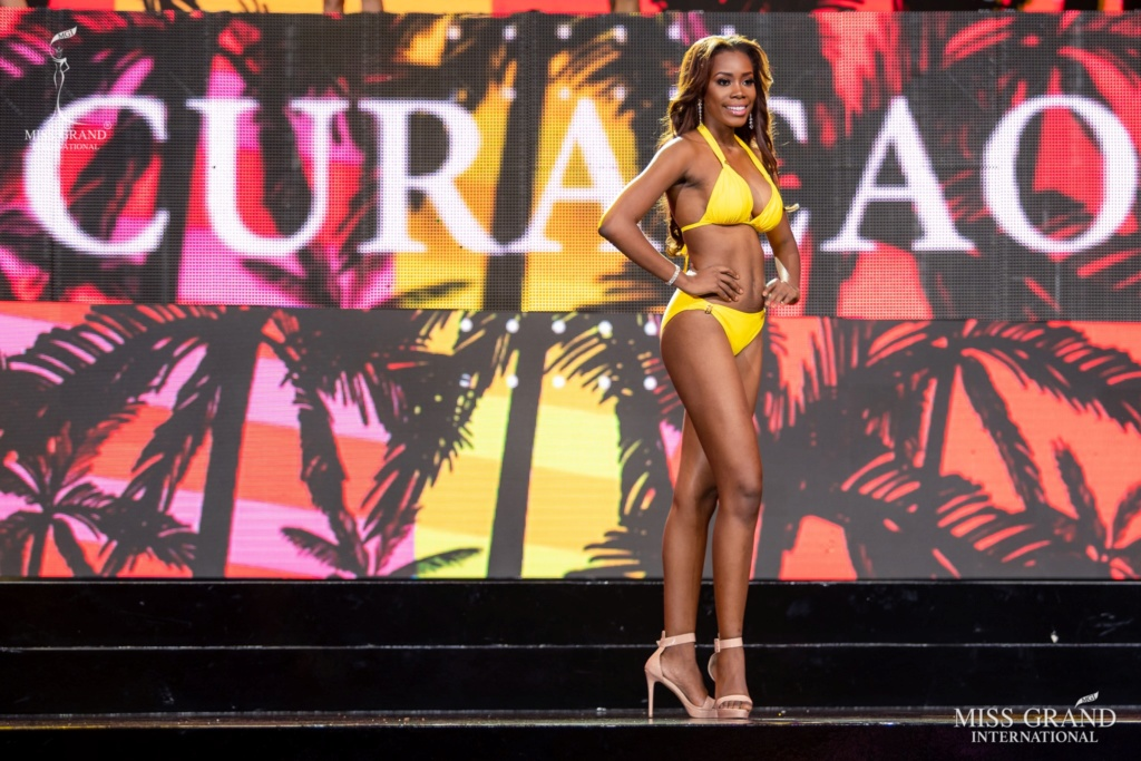 *Road to Miss Grand International 2019* - OFFICIAL COVERAGE - Page 11 72846110