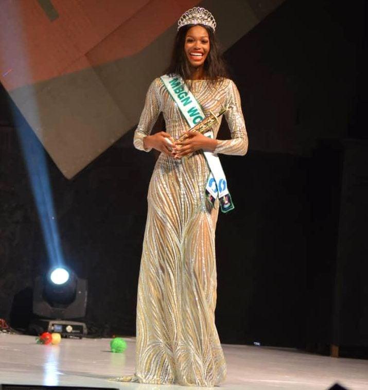 Nyekachi Douglas (NIGERIA 2019) 72849410
