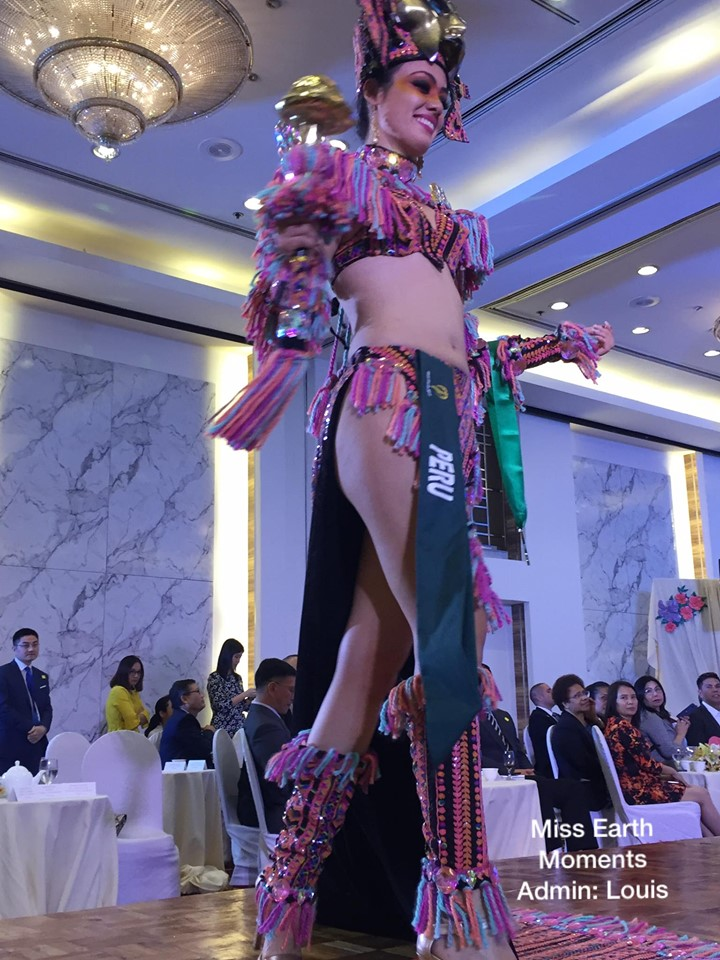 Road to MISS EARTH 2019 - COVERAGE - Page 15 72855510