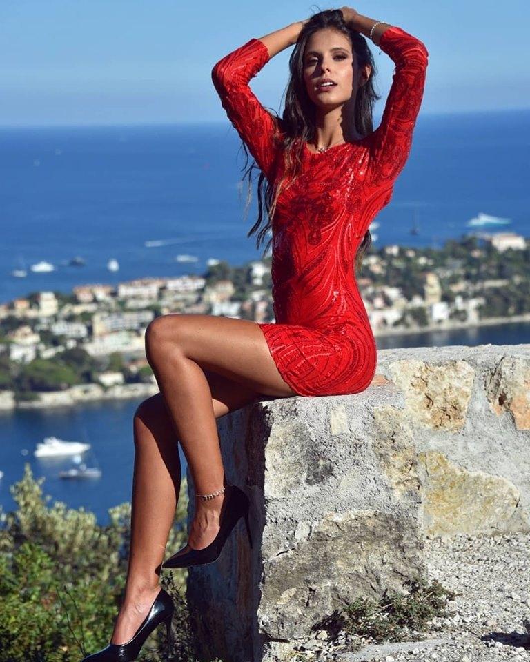 Sylvie Silva (PORTUGAL 2019) 72876510