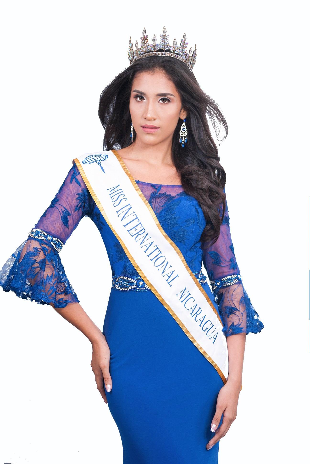 Maria Gabriela Saballos (NICARAGUA 2019) 72890510