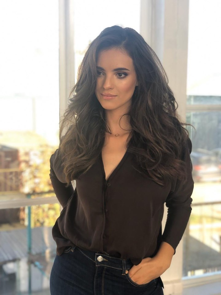 Official Thread of Miss World 2018 ® Vanessa Ponce De León - MEXICO - Page 8 72890512