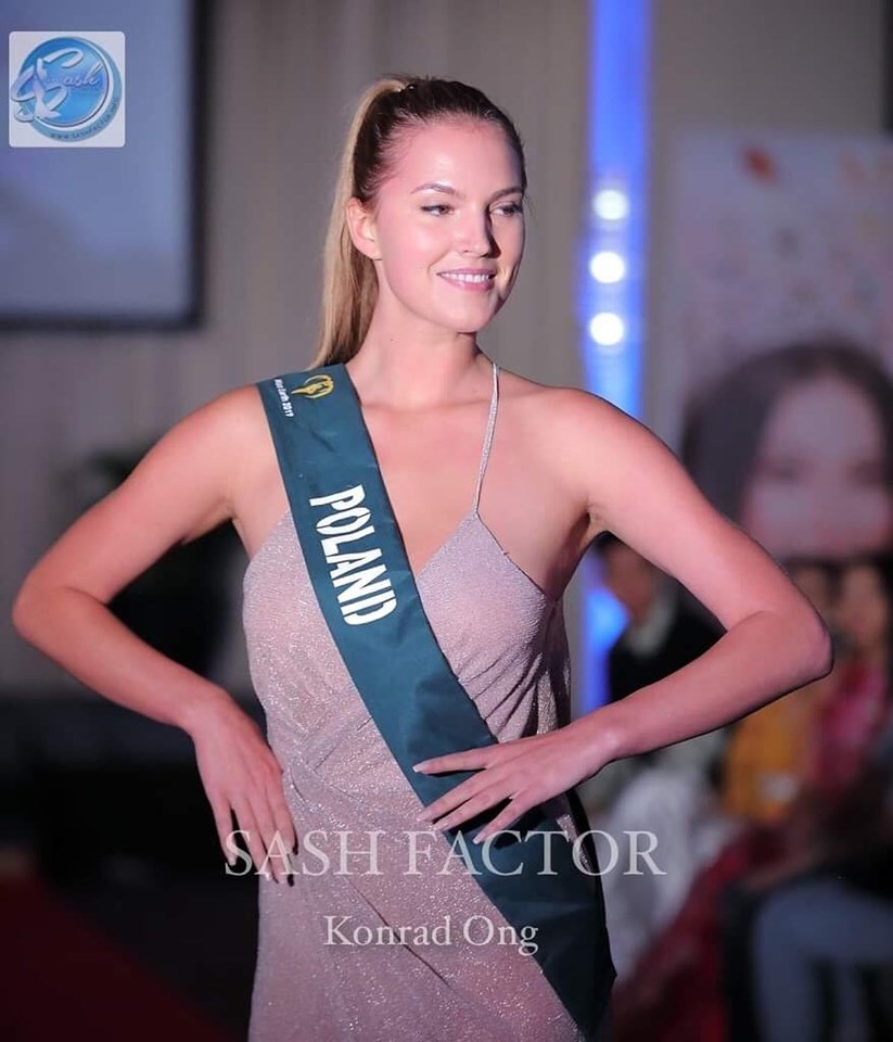 Road to MISS EARTH 2019 - COVERAGE - Page 14 72901410