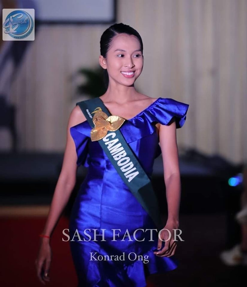 Road to MISS EARTH 2019 - COVERAGE - Page 14 72923310