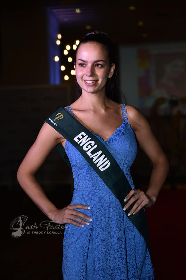 Road to MISS EARTH 2019 - COVERAGE - Page 14 72943110